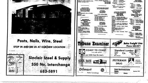 Tribune-Examiner (Dillon, Mont ) 1973-1982, August 18, 1981